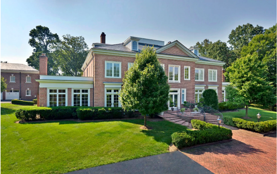 Top 10 most expensive Washington DC area homes in 2015